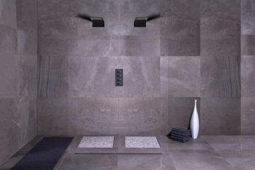 Design Duschablauf