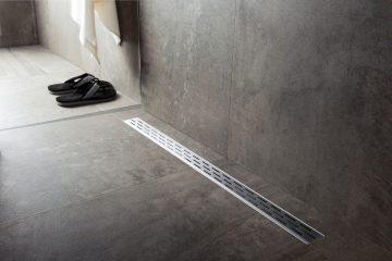 Duschrinnen Easy Drain Design Amp Qualit 228 T