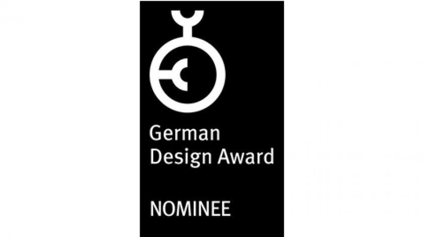 German Design Award Duschrinne