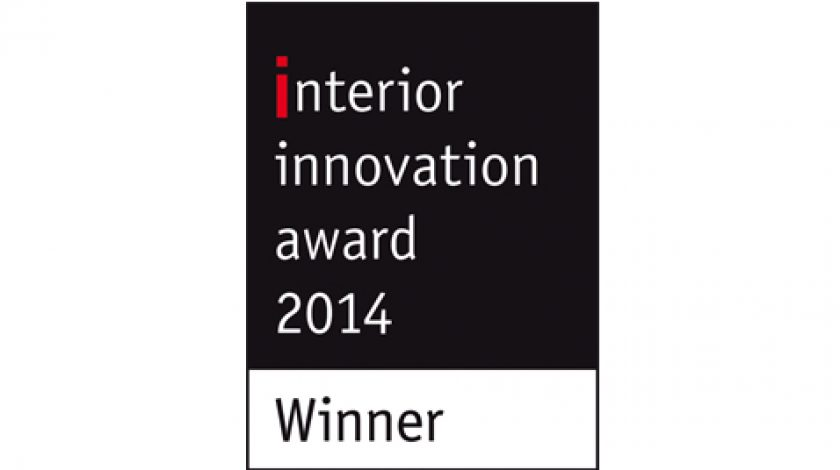 Interior innovation award winner duschrinne
