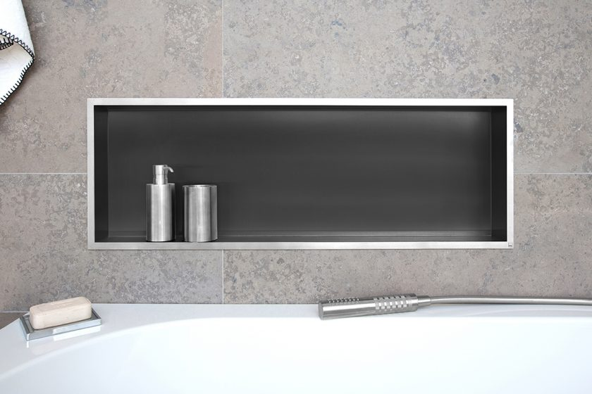 box | easy drain, Badezimmer