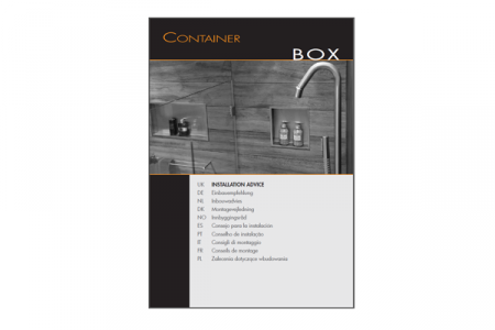 Container BOX (7 cm)