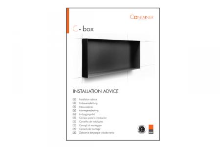 Container C-BOX