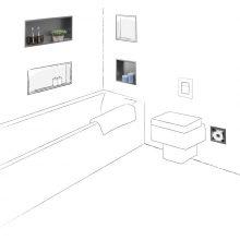 Die neusten Trends des Badezimmers, Das Badezimmer der Zukunft