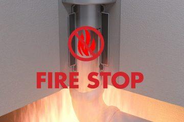 Brandschutztechnologie im Badezimmer – DIN 4102-11