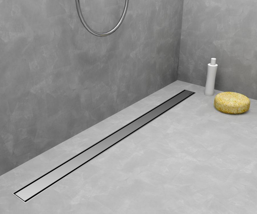 Duschrinne badezimmer