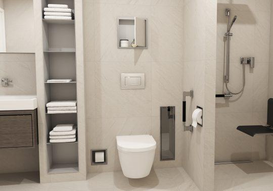 7 Tipps, um ein sicheres Badezimmer zu gestalten | Easy Drain