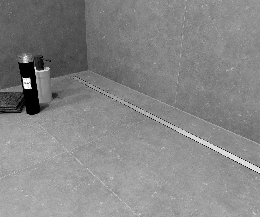 lange Duschrinne