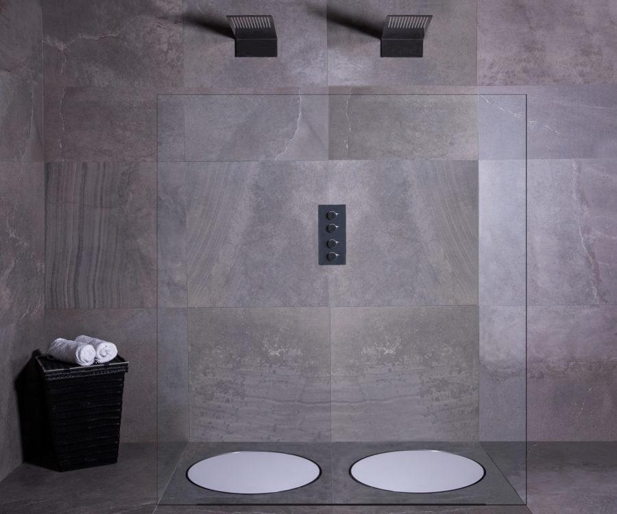 Dusche Einrichtung