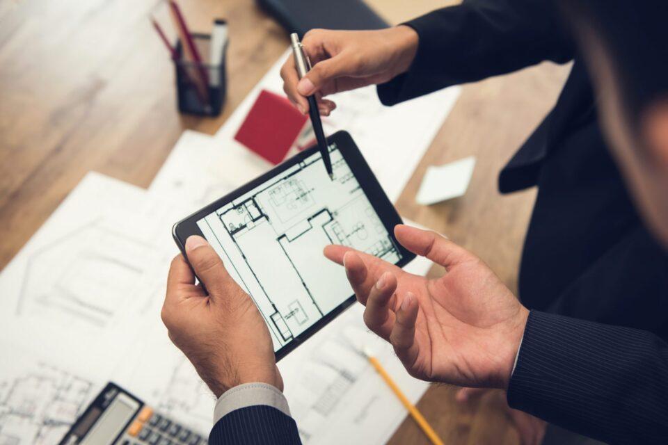 Der Architekten- und Planerservice von ESS