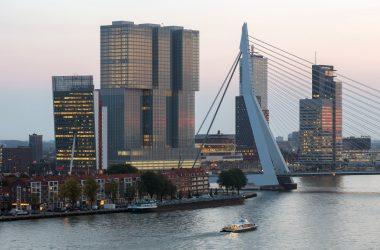 El Rotterdam