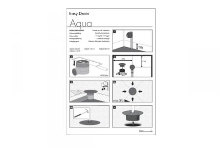 Aqua Baldosa (WPS)