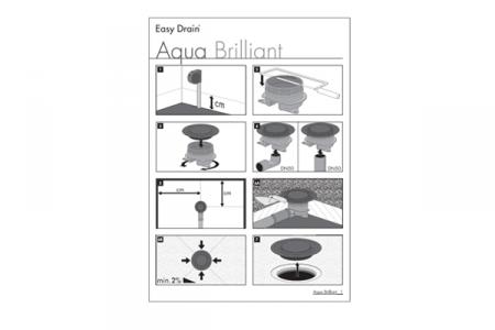 Aqua Brilliant (WPS)