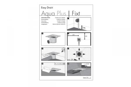 Aqua Plus Fixt