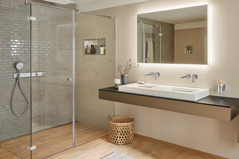 Renovaciones de baños