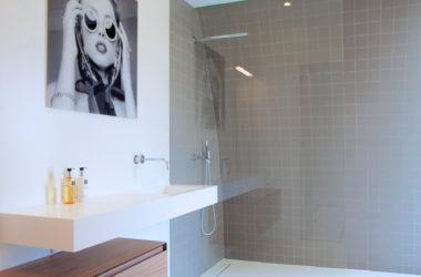 Ventajas de una ducha abierta