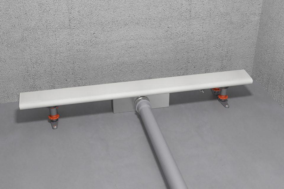 Cómo  instalar un desagüe de ducha en 10 pasos  194ea720e9d8