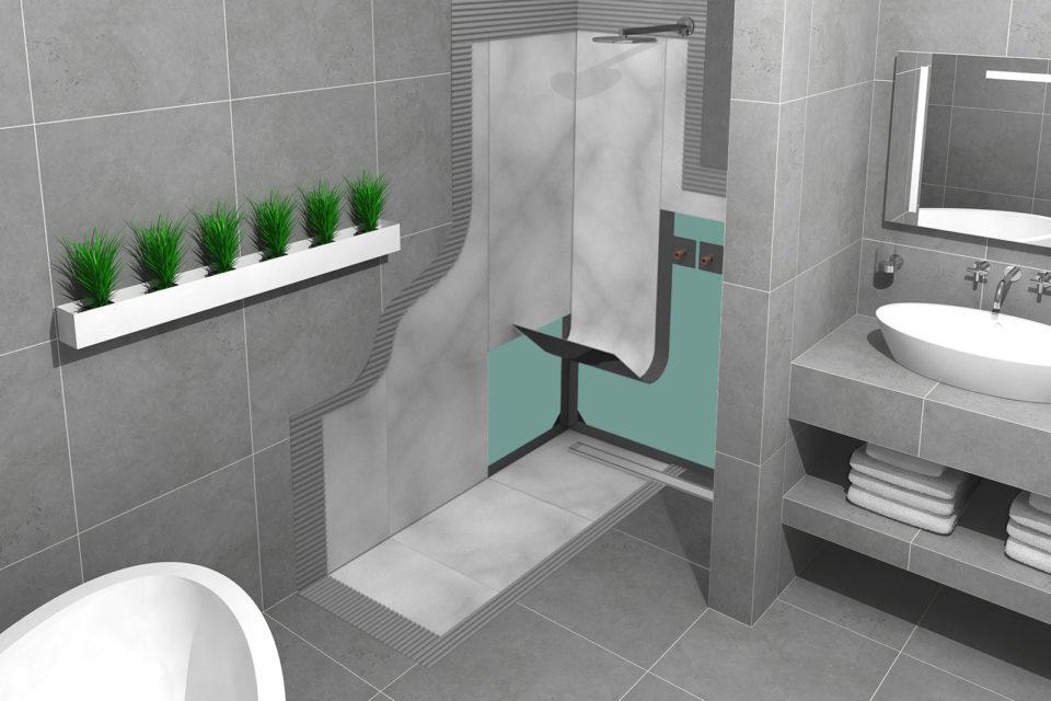 Cómo impermeabilizar el baño en 10 pasos