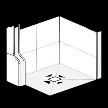 Elija la ubicación y las dimensiones