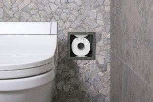 Accessori per bagno