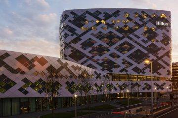 Hilton Amsterdam Airport