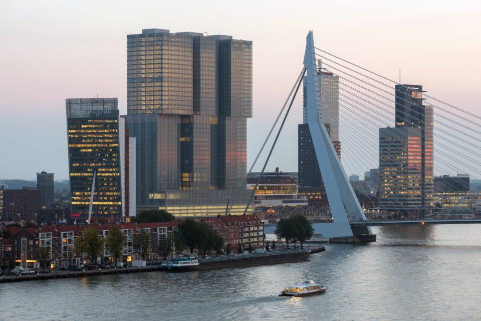 Rotterdam servizio di incontri siti di incontri online turchi gratuiti