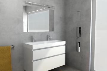 Scopino Bagno Da Muro : Accessori da bagno porta rotoli design elegante