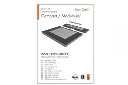 Board Compact (M1)
