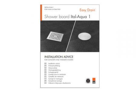 Board Aqua