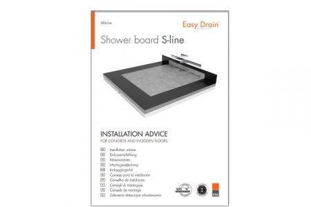 Board S-line