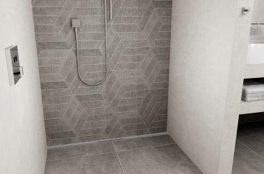 Suggerimenti per rendere un piccolo bagno più spazioso