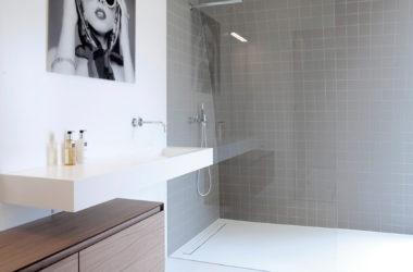 I vantaggi della doccia walk in