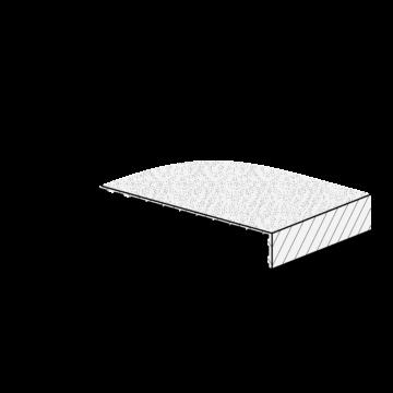 Determine type of flooring