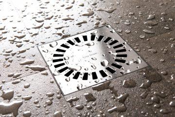 Aqua Brilliant Shower Board