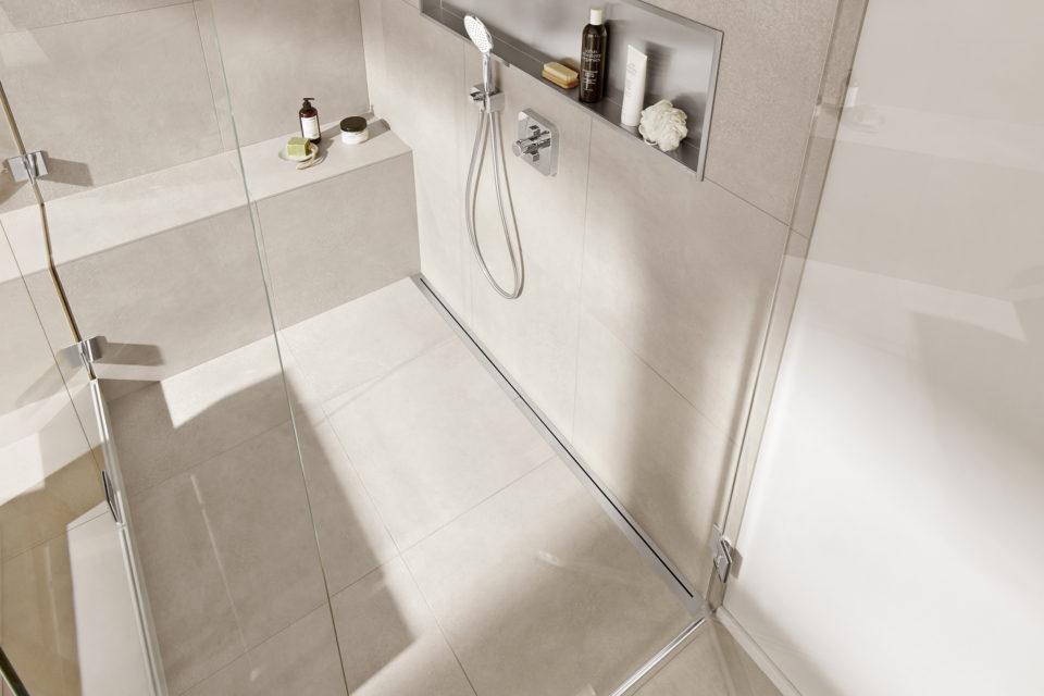9 tips til en perfekt renovering af badeværelset