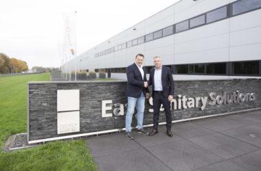 Verdens største producent af designafløb vil erobre Norden