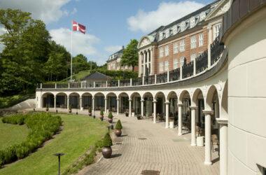 Hotel Koldingfjord – 110 eksklusive badeværelser med Easy Drain