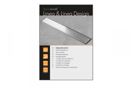 Aqua Jewels Linea Design