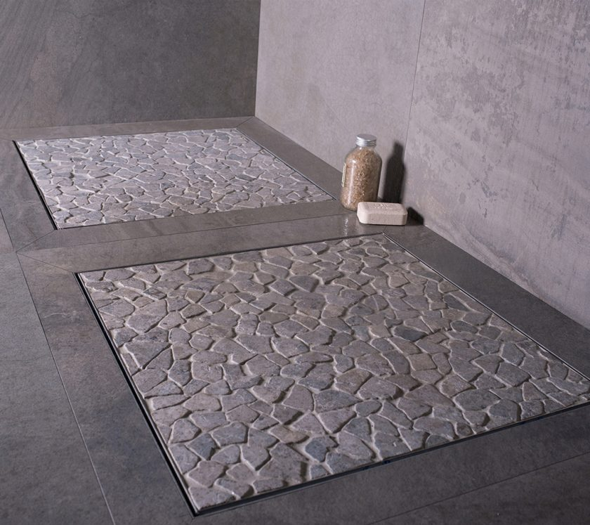 design shower drains easy drain showering in complete freedom. Black Bedroom Furniture Sets. Home Design Ideas
