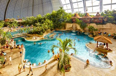 Tropical Islands – Berlin