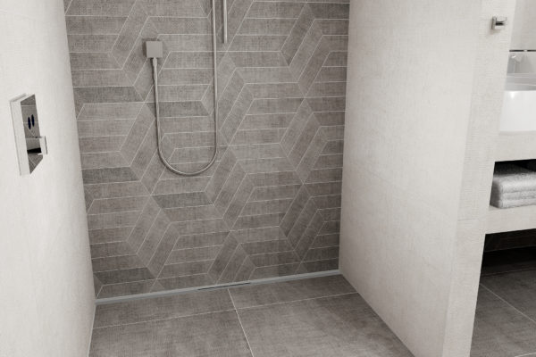 Tips to make a small bathroom look bigger