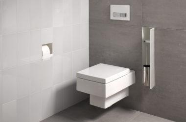 Bathroom Accessories Easy Drain